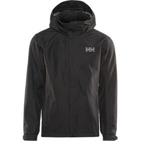 Helly Hansen M's Dubliner Jacket Black